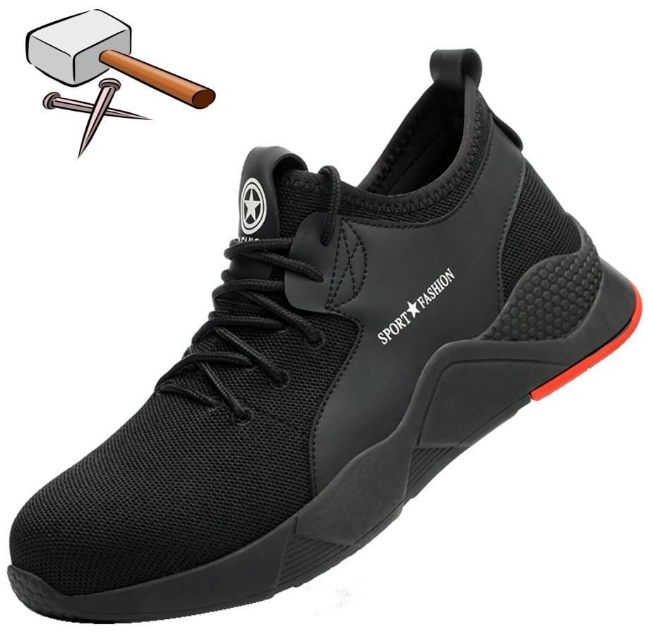 Titan Heavy Duty Sneakers - Shop Plus