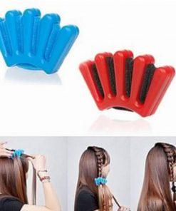 French Braid Hair Tool