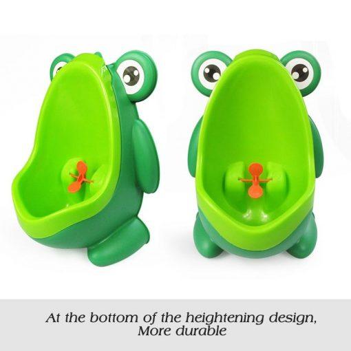 Frog Toilet