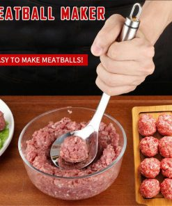 Spoon Hoop® Meatball Maker
