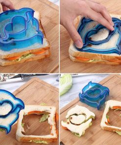 Funky Sandwich Cut-Out