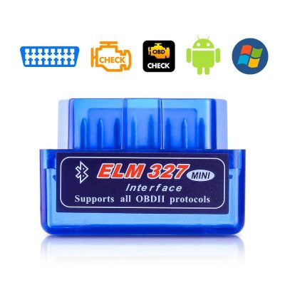 OBD2 Wireless Car Scanner