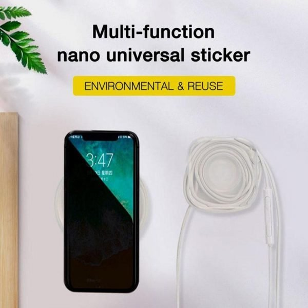 Nano Gel Gripping Pad