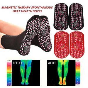 Vitality Magnetic Socks