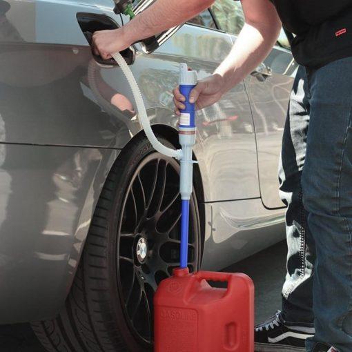 Electric Fuel Transfer Pump