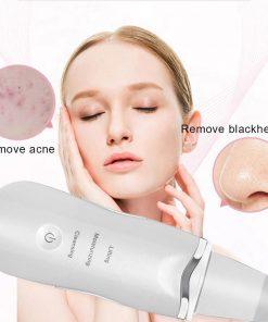 Derma Skin Scrubber Pen