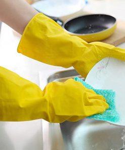 Scrubby Sponge Gloves