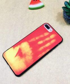 Magic Heat Case