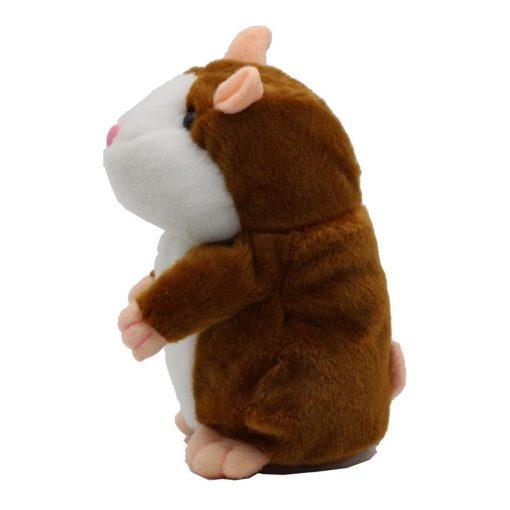Talking Hamster Pet Toy