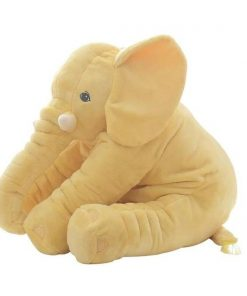 Elephant Pillow for Baby