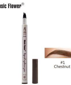 Ultra Microblading Tattoo Eyebrow Pen