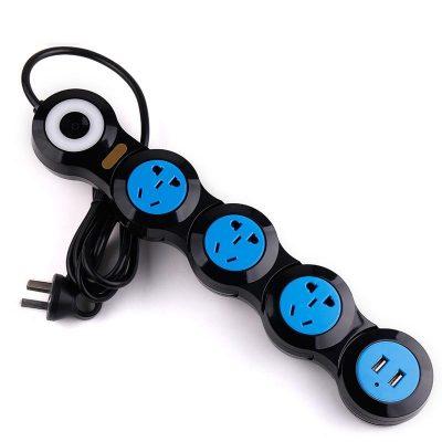 Multi Function USB Charging Strip