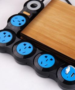 Multi Function USB Charging Strip