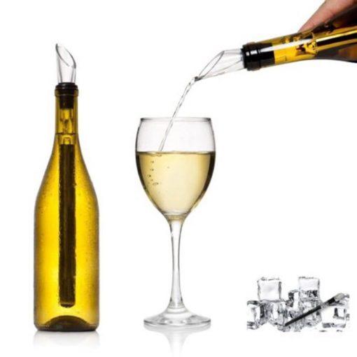 Easy Pop Wine Cork Opener