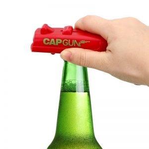 Bottle Cap Shooter