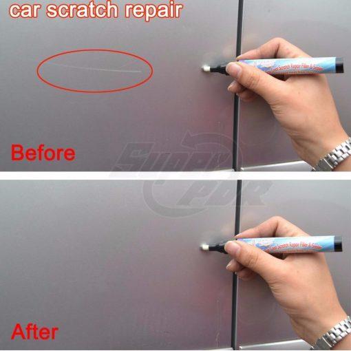 Car Scratch Repair Pen
