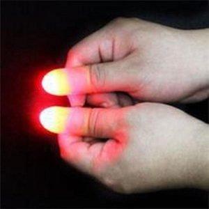 Magic Tricks – Thumb Light (10 pcs set)