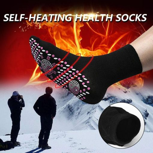 Vitality Magnetic Socks