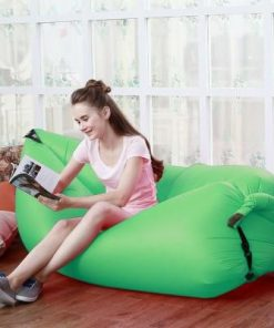 Portable Waterproof Inflatable Lounge Air Sofa