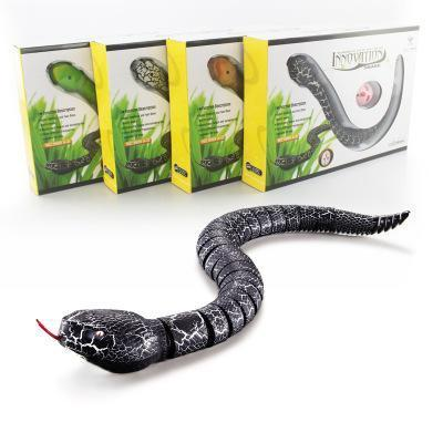 Remote Controlled Snake