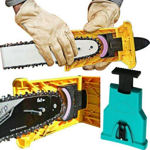 Chainsaw Teeth Fast Sharpener