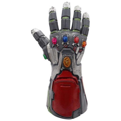 Avenger Endgame Iron Man Infinity Gauntlet