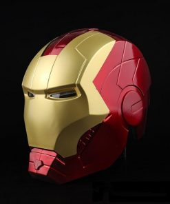 Iron Man Helmet Toy