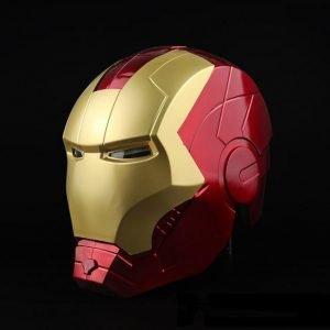 Iron Man Helmet Toy