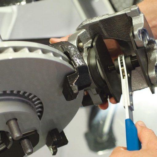 360° Car Brake Caliper Tool