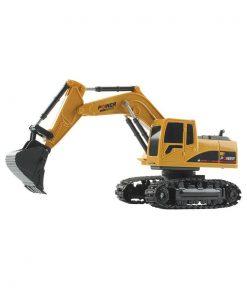 Giant Construction RC Bulldozer Model
