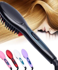 Ionic Breeze Hair Brush