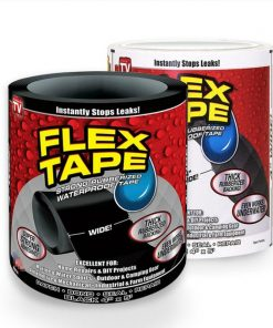 Flex Tape Meme