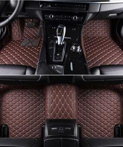 Luxury Mat Set