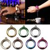 Fashion Flask Bracelet Stainless