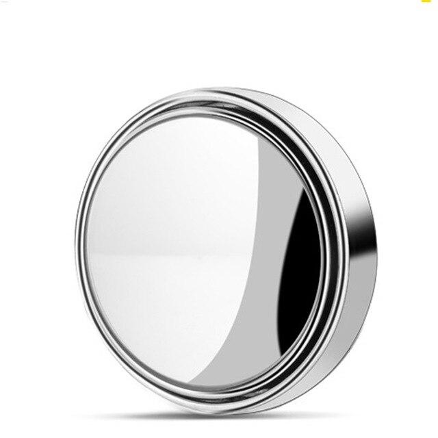 Ampper Blind Spot Mirror 360 Wide