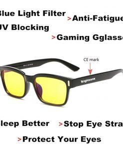 Razer Gaming Glasses