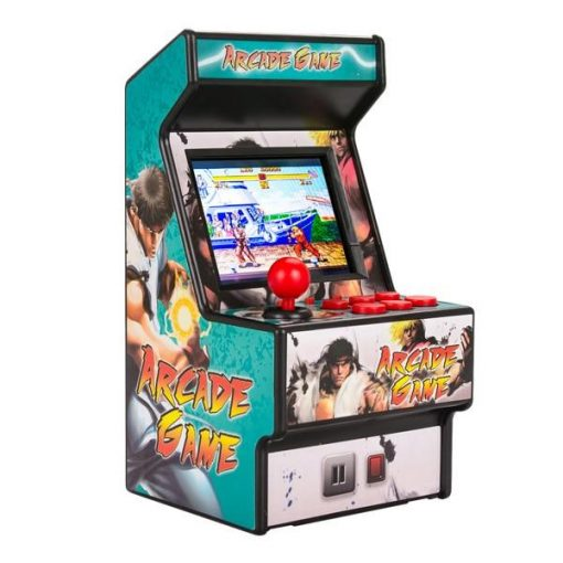 Retro Mini Arcade Machine