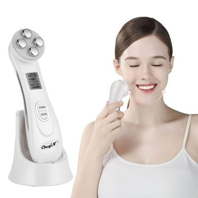 PRO 5in1 Face Tightening High Frequency Facial Machine
