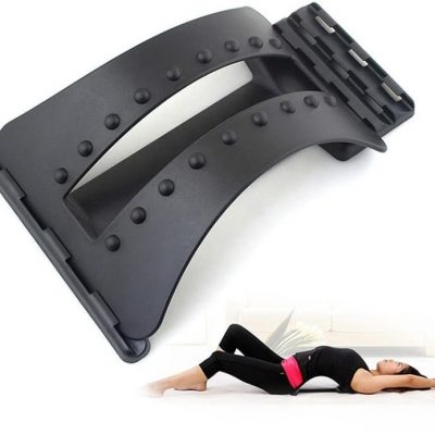Back Massage Stretcher For Back Pain Relief