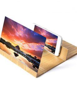 Universal 3d Phone Screen Amplifier