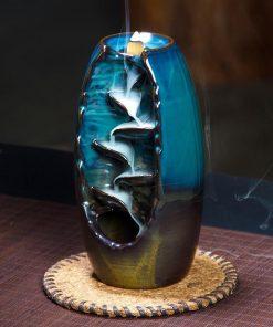 Mountain River Handicraft Incense Burner Holder