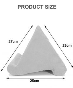 Desktop Holder Multifunction Pillow Foam Pad Stand Holder For Ipad