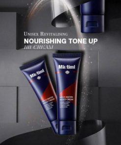 Men's Revitalising Nourishing Tone Up BB Cream