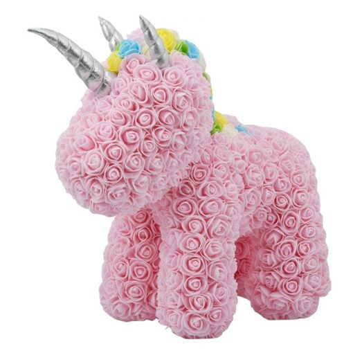 Lovely Rose Unicorn