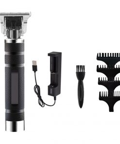 Electric Pro T-Outliner Cordless Ornate Hair Clipper for Men