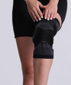 360 Compression Knee Sleeve Brace