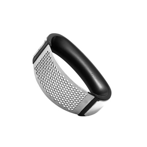 Chef's Recommended Trendise Stainless Steel Garlic Press