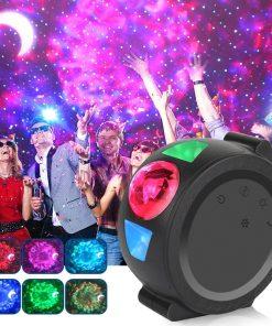 STARRYLITE Portable Sky Projector