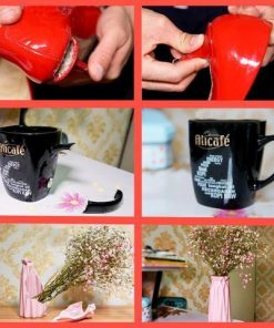 Ergo® Universal Oily Welding Glue