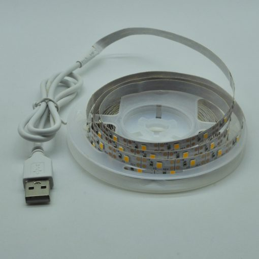 LED RGB Tape Light with Remote Control